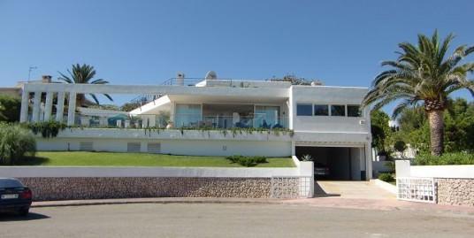 Villa moderna en Porto Cristo