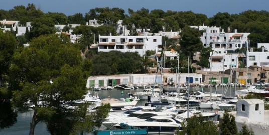 Modernized villa with great views over Cala Dor Marina