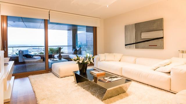 Neubau Luxus Apartments mit Meerblick Palma de Mallorca – REMER ...