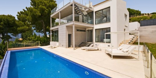 Amazing views, definitive luxury and comfort in Bonaire, Alcudia