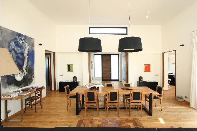 Дизайнерская вилла в престижной зоне Порт де Полленса