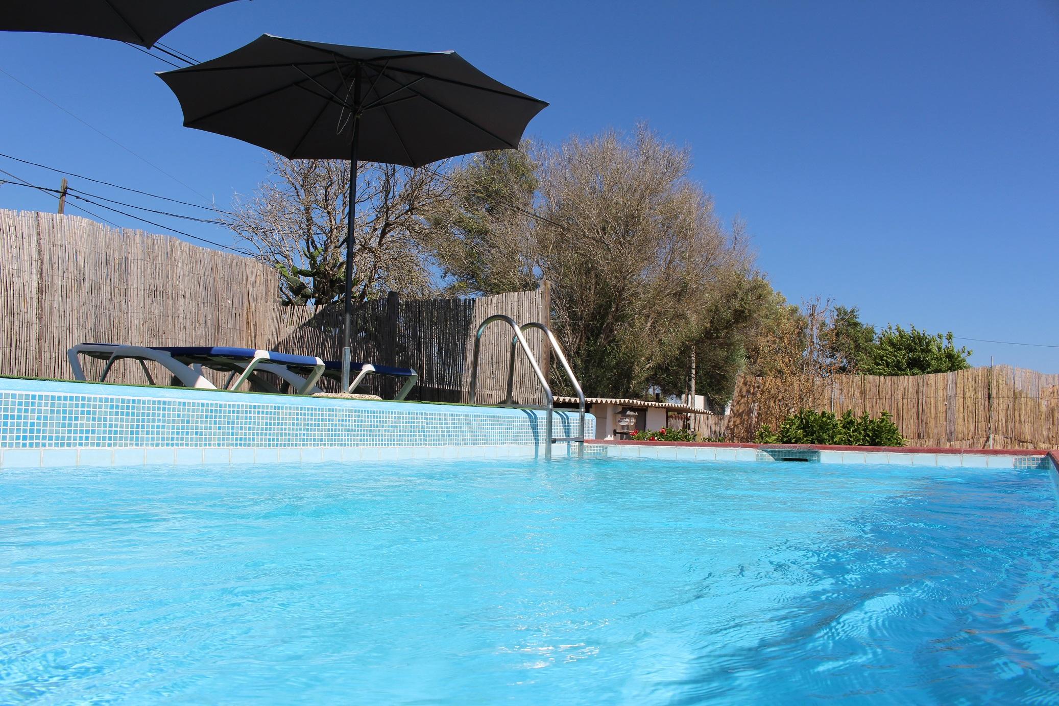 VERKAUFT !! Wohlfühl-Ferien-Finca mit Vermietlizenz, Gästehaus und grossem Pool