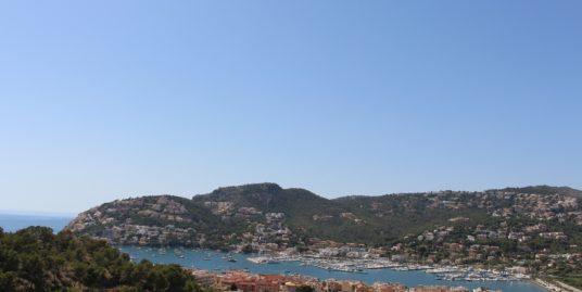 Einmaliger Hafenblick…..Traumvilla in Port d'Andratx