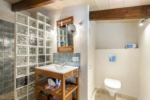 Bad-Hauptschlafzimmer