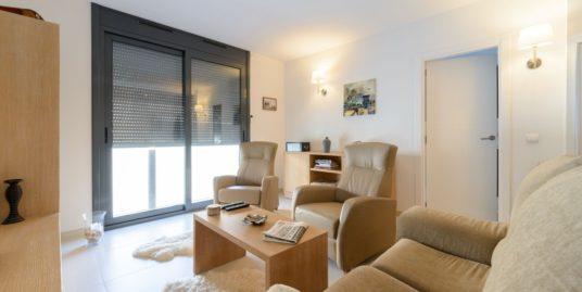 Schönes und modernes Apartment mit 2-Schlafzimmern