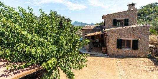 Charmante Natursteinfinca mit guter Ausstattung in Alaró