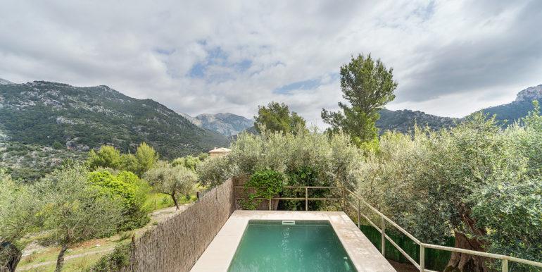 Pool-Berge