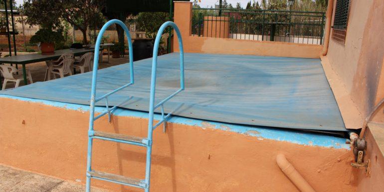 Pool 3x5 m